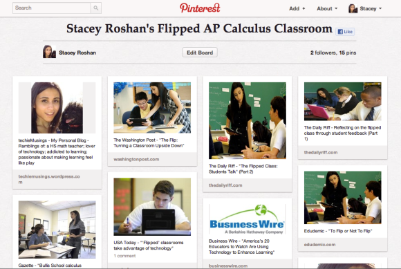 Flipgrid: Ideas for Using Newly Released @Flipgrid Features #edtech