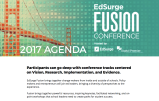 #EdSurgeFusion Day 1 – Powerful, #PersonalizedLearning @EdSurge