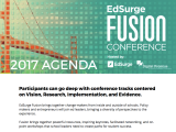 #EdSurgeFusion Day 1 – Powerful, #PersonalizedLearning @EdSurge