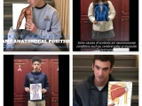 """Anatomy & Physiology """"Beneath the Surface Musculoskeletal Disorders Project"""" Using @WeVideo (including student tutorials) #edtech#STEM"""
