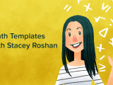 New Math Templates for @PearDeck #edtech