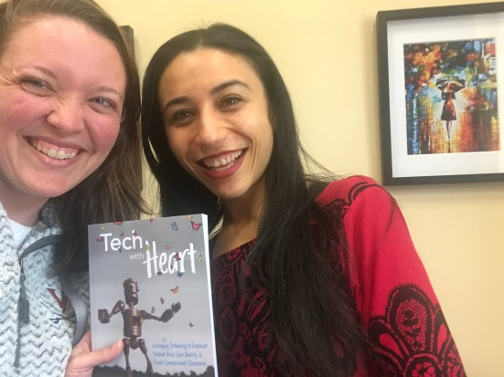 Tech with Heart book review