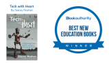 #TechWithHeart made it to the Best New Education Books! @BookAuthority #DBCIncBooks
