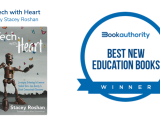 #TechWithHeart made it to the Best New Education Books! @BookAuthority#DBCIncBooks