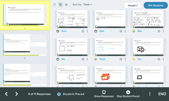 Pear Deck x Wacom Responses Teacher Dashboard.png