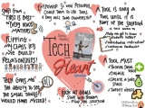 Summer PD Reading + Book Study #TechWithHeart#edtech