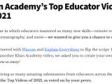 Some Flipped Classroom Inspiration f/t @khanacademy @wacom @explainevrythng #edtech #flipclass#flippedclass